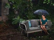 Garden sofa TROPEZ | Sofa - GANDIA BLASCO