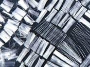 Polypropylene reinforcing fibres FIBRE ECOMICS 180 - BETONSAFE®