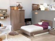 Teenage bedroom TWEED | Bedroom set - GAUTIER FRANCE