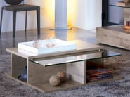 Wooden coffee table ADULIS | Coffee table - GAUTIER FRANCE
