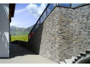 Ecological reconstructed stone wall tiles MONTE GRAPPA - ITALPIETRA