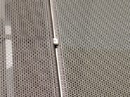Pierced and stretched sheet metal SOHO - MARIANItech