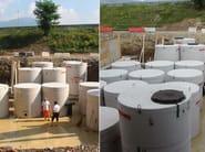 Treatment and purification equipment Purification equipment - Pircher