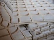 Wood-beton Radiant floor panel BetonRadiant® - BetonWood