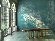 Solid wood table IL PEZZO 6 | Table - Il Pezzo Mancante