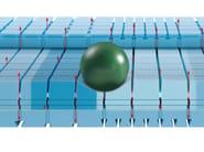 Anatomic polyurethane foam mattress AIR DREAM 7000 - Hülsta-Werke Hüls