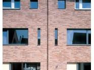 Fair faced clay brick CUSTOM BLENDS - FORNACE S. ANSELMO