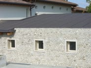 Ventilated roof system LARES® Classic - MAZZONETTO