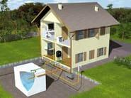 Rainwater recovery system Rainwater recovery systems - Pircher