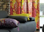 Silk fabric for curtains FELIZ - Élitis