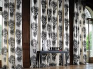 Cotton fabric for curtains CLOSE TO ME - Élitis
