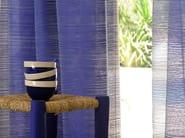 Fire retardant polyester fabric for curtains NOVA - Élitis