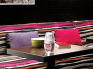Jacquard polyester upholstery fabric HYPE - Élitis