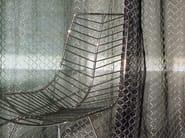 Linen fabric for curtains GALA - Élitis