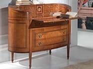 Cherry wood dresser ELLITTICO | Dresser - Carpanelli Classic