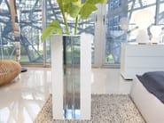 Plexiglass vase INVASIBLE - VIDAME CREATION