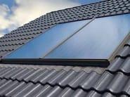 Solar collector Collettore solare SKC - FAKRO