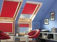Skylight roller shade ARS | Skylight shade - FAKRO