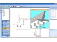 Loadbearing wall calculation CDW Win - S.T.S. SOFTWARE TECNICO SCIENTIFICO