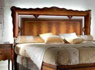 Double bed with high headboard POIS | Double bed - Carpanelli Classic