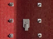 Bathtub tap / shower tap WOSH | Shower mixer - ZUCCHETTI
