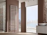 Wall-mounted brass towel warmer TOLÉ - IRSAP