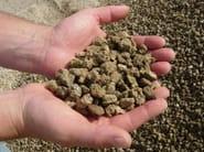 Natural volcanic aggregate Zeolite - EUROPOMICE
