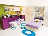 Teenage bedroom ALTEA BOOK - CLEI