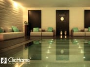 Building automation system Building automation system - Domotica ClicHome