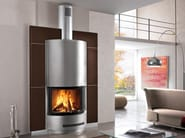 Faïence Fireplace Mantel DOGE - Piazzetta