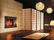 Faïence Fireplace Mantel ACADEMY - Piazzetta