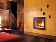 Faïence Fireplace Mantel CLASS - Piazzetta