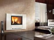 Faïence Fireplace Mantel VISION - Piazzetta