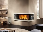 Marble Fireplace Mantel BERLINO - Piazzetta
