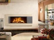 Marble Fireplace Mantel TARANTO - Piazzetta