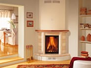 Marble Fireplace Mantel DUBLINO - Piazzetta