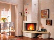 Marble Fireplace Mantel PADOVA - Piazzetta