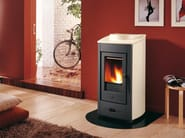 Pellet stove P950 | Pellet stove - Piazzetta
