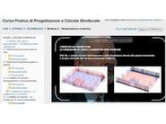 Structural Design Training Course Progettazione e Calcolo Strutturale - P-Learning