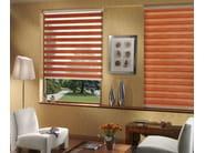 Polyester roller blind ECLISSE - Dekora
