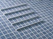 Decorative multipurpose istello for mosaic MOSAICTEC LIM 44 - PROFILITEC