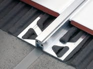 Technical expansion metal joint COFLEX CK - PROFILITEC