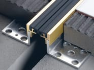 Modular structural joint JOINTEC GM - GML - PROFILITEC