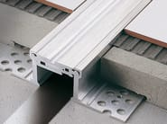Aluminium Flooring joint JOINTEC GA - PROFILITEC