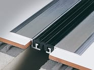 Technical expansion joint cover JOINTEC GD-GDL - PROFILITEC