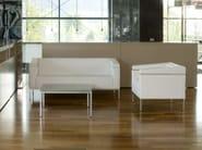 2 seater sofa P@D | Sofa - ROSSIN