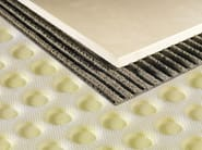 Uncoupling matting for difficult substrates SOLTEC - PROFILITEC