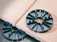 Supports for floating tiles SUPPORTI - PROFILITEC