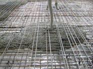 Cement continuous flooring STABILPAV - General Admixtures