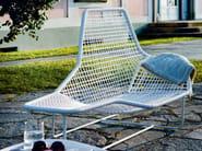 PVC garden daybed LAMA 1005 - Zanotta